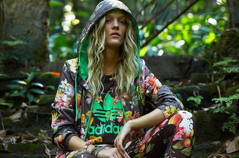 Nouvelle collection hiver d Adidas Originals   Farms ! - Santa Mila d87ab0dd8286
