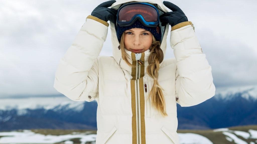 roxy snow`